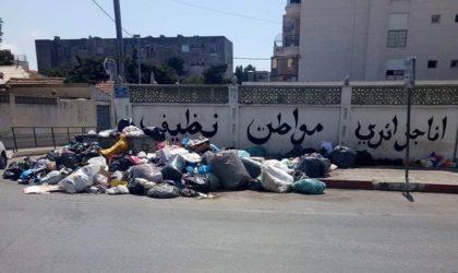 L'Algérie de l'incivisme et de l'incohérence