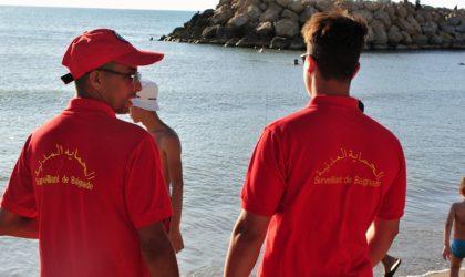 Saison estivale : 56 noyades en mer en deux mois