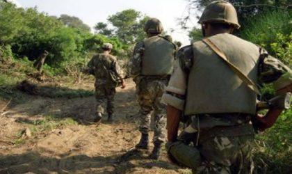 Protection civile : deux enfants tués et quatre grièvement blessés dans l'explosion d'une grenade artisanale à Ahnif