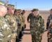 Le général-major Lalaïmia remplace Abderrazak Cherif à la 4e Région