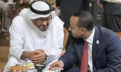 Comment le Premier ministre éthiopien a giflé les arrogants monarques du Golfe