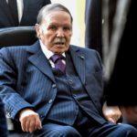 Bouteflika valse