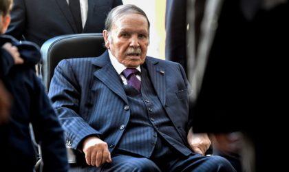 Contribution du Dr Arab Kennouche – Crise au sommet de l'Etat algérien