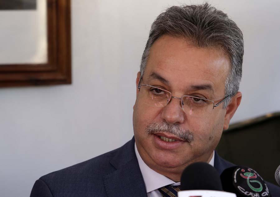 résiliation, Abdelwahid