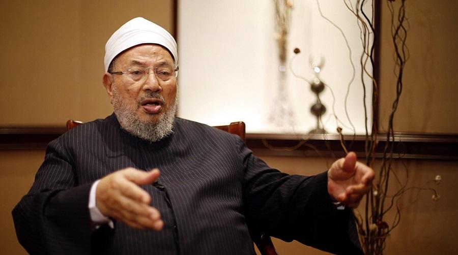 Al Qaradawi hadj