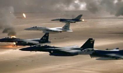 La coalition internationale en Syrie et en Irak admet ses crimes : «Oui, nous avons tué plus de 1 000 civils»