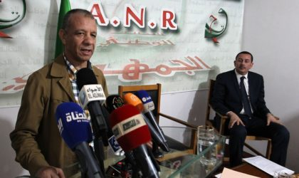 Le candidat Abdelkader Bengrina chassé de Tindouf