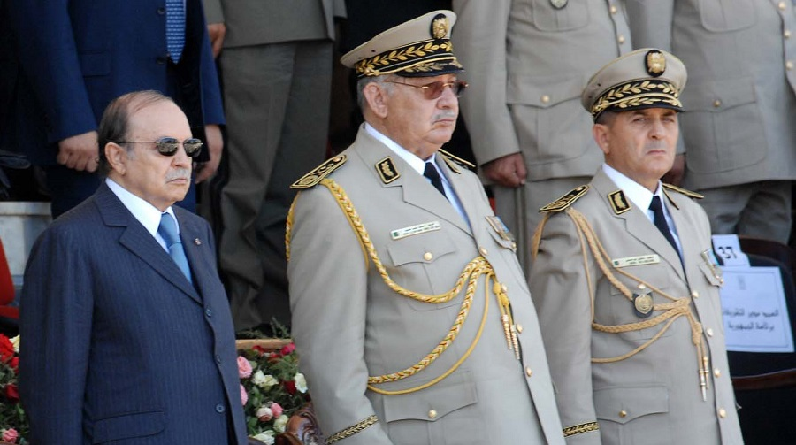 Bouteflika Gaid