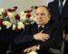 Bouteflika qualifie le défunt Yahiaoui d'homme de sacrifices