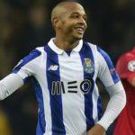 Brahimi FC Porto