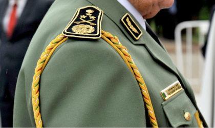 Le chef d'état-major de l'ANP prépare-t-il le terrain à son successeur ?