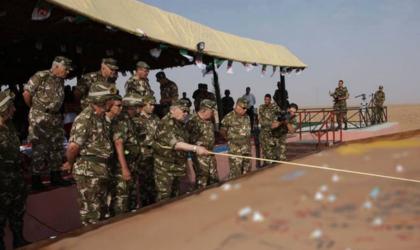 Selon des sources sûres : le chef des forces terrestres maintenu