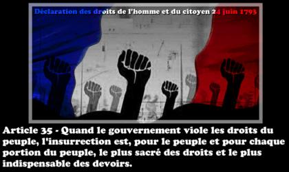 La démocratique Constitution de 1793 méconnue