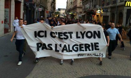 L'extrême-droite microbienne française et l'épidémie de choléra en Algérie