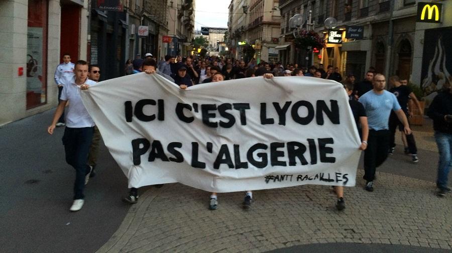ED Algérie française