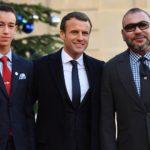 Maroc France Mohammed VI