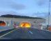 Fermeture provisoire du tunnel d'El Kentour reliant Constantine à Skikda