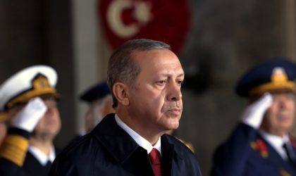 Chute libre de la monnaie turque et crise en vue : la fin du mythe Erdogan