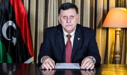 Al-Serraj veut-il éjecter la France de Libye ?