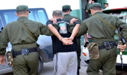 Blida : une fillette de cinq ans libérée des mains de son ravisseur