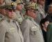 Limogeages au sein de l'institution militaire : des changements en douce