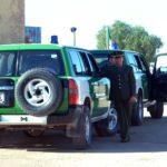 Gendarmerie accusé