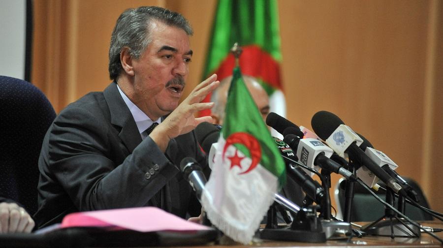 Tahar Hadjar