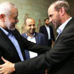 Hamas palestinien