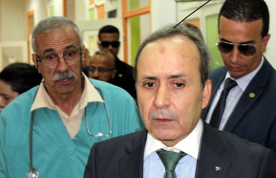 paramédicaux, Hasbellaoui
