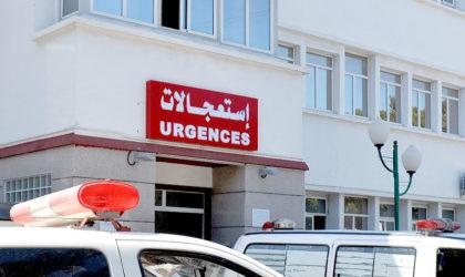 Choléra : les hospitalisations ont chuté de 56% durant les trois derniers jours