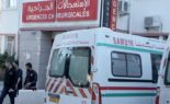 Colère à l'hôpital de Khenchela après la mort du coronavirus d'une infirmière enceinte