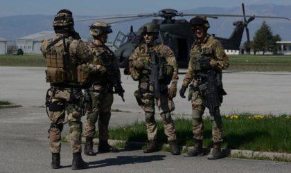 L'Italie veut installer une base militaire au Niger pour contrer la France