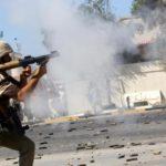 Libye Jamahiriya