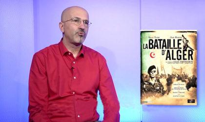 «La Bataille d'Alger, un film dans l'histoire» en compétition en Croatie