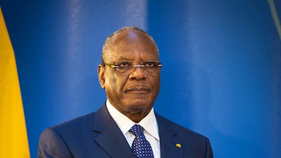 Mali Keïta