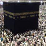 Hadj La Mecque