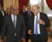 Entretien téléphonique Messahel-Le Drian sur les processus de paix malien et libyen
