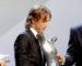 Modric joueur UEFA : «Simplement ridicule» selon l'agent de Cristiano Ronaldo