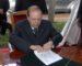 Bouteflika va effectuer la prière de l'Aïd dans la Grande Mosquée d'Alger ?