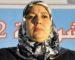 Naïma Salhi s'en prend à Djamila Bouhired et insulte les Kabyles