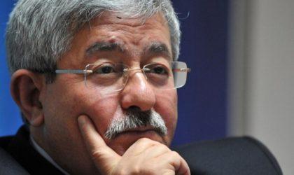Il sera face à la presse ce samedi : que dira Ahmed Ouyahia ?