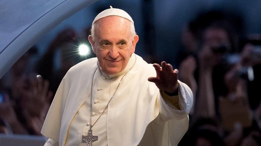 Pape, François