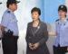 L'ancienne présidente sud-coréenne Park condamnée en appel à 25 ans de prison