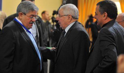 Ahmed Ouyahia lance une opération «mains propres» : le RND gangréné ?