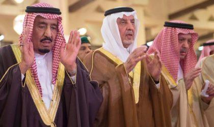 Le roi d'Arabie Saoudite ordonne l'arrestation de nombreux prédicateurs
