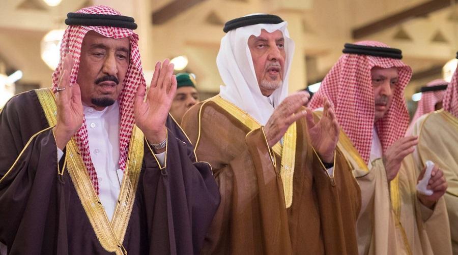 Arabie prince
