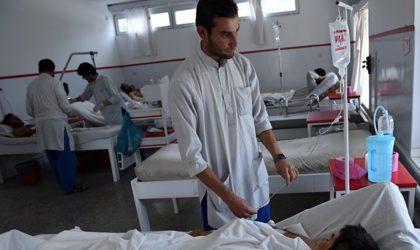 Les cas de choléra sont «isolés» et la situation est «maîtrisée»