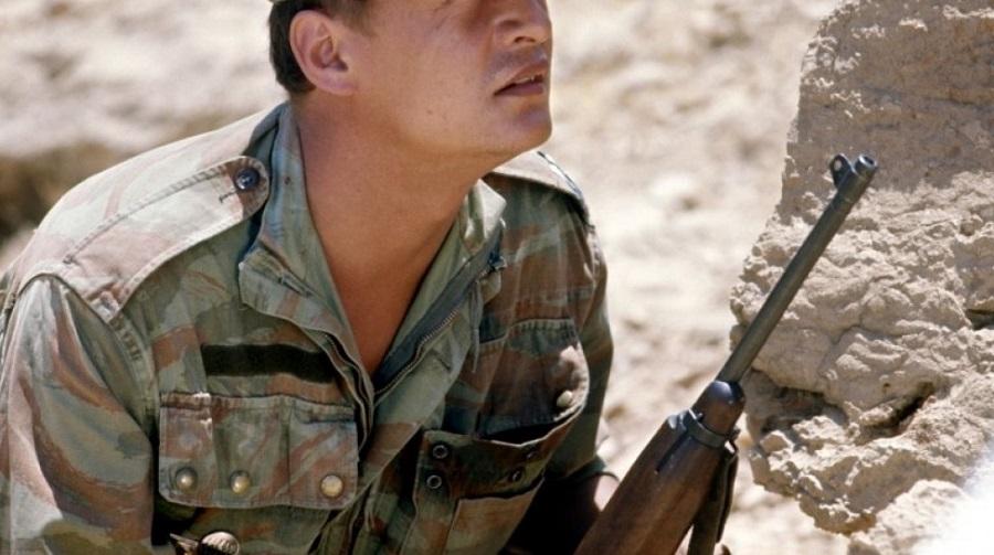 Soldats armée française
