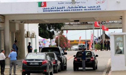 Algériens refoulés de Tunisie : les agences de voyage accusent les médias