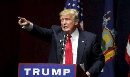 L'administration Trump temporise sur les taxes sur les voitures importées